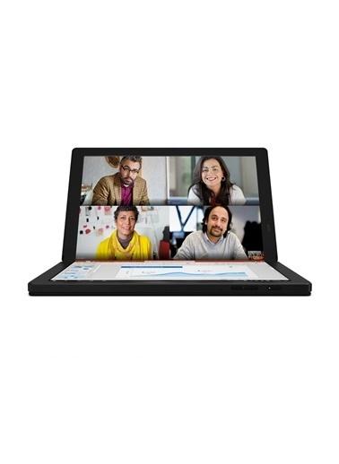 Lenovo Lenovo X1 Fold 20RL000YTX i5-L16G7 8GB 512SSD 13.3 QXGA W10P Taşınabilir Bilgisayar Renkli